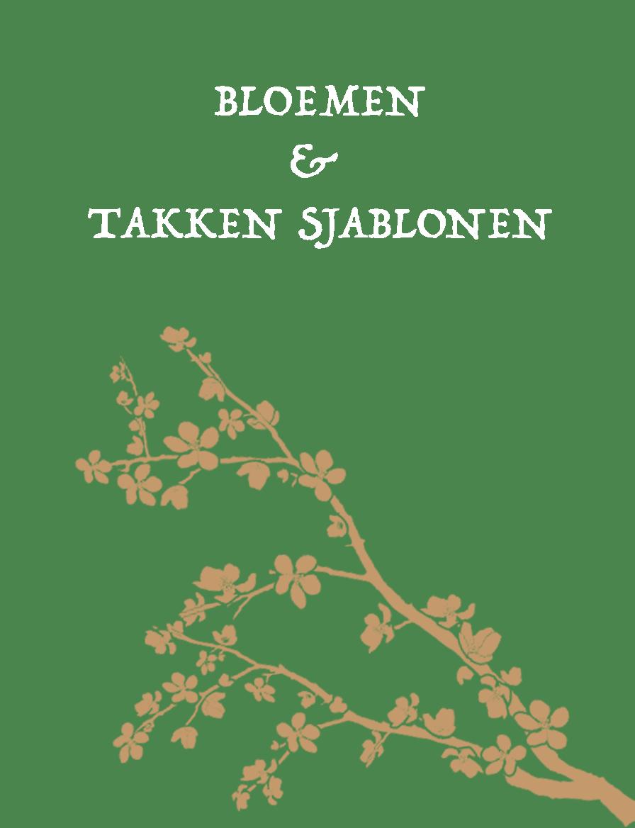 Bloemen & Takken